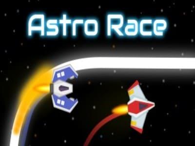 AstroRace.io | Космическая игра АстроРэйс ио