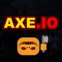 Axes.io | Игра Топор ио
