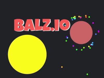 Balz.io | Аналог агарио Болз ио