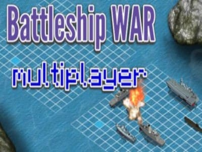 BattleShip.io | Игра Морской бой ио