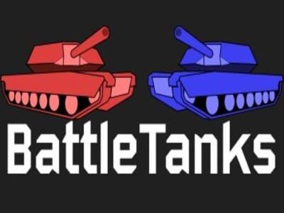 BattleTanks.io | Танчики 3D БатлТанкс ио