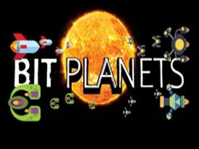 BitPlanets.io | Космическая игра БитПланетс ио