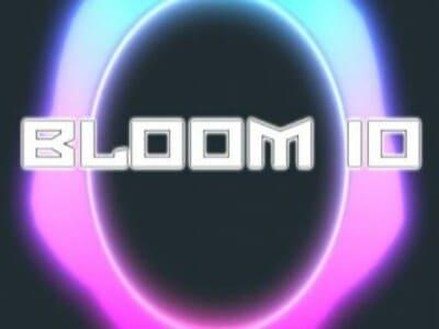 Bloom.io | Игра Блум ио