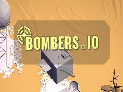 Bombers.io | Игра Бомберс ио