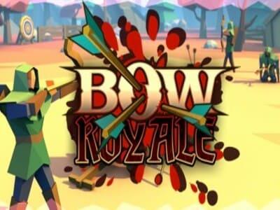 BowRoyale.io | Стрельба из лука БоуРояль ио