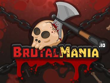 BrutalMania.io   Арена на мечах БруталМания ио