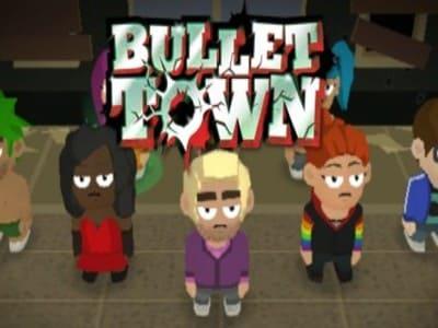 BulletTown.io | Стрелялка БуллетТаун ио