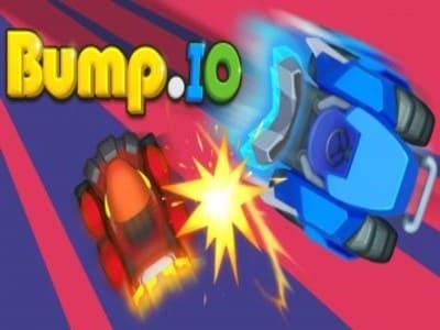 Bump.io | Игра Бамп ио