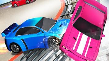 CarFight.io | Битва Автомобилей КарФайт ио