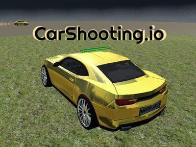 CarShooting.io | Стрелялка по авто КарШутинг ио