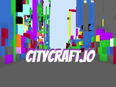 CityCraft.io   Строитель СитиКрафт ио