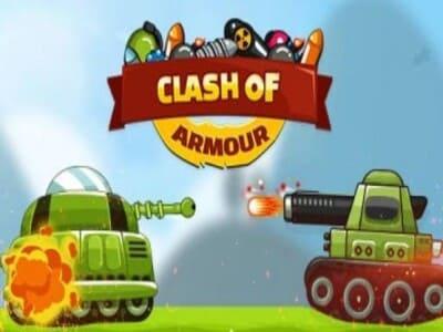 ClashArmour.io | Танчики 2D КлэшАрм ио