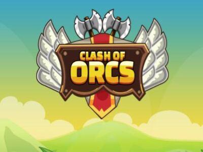 ClashOrcs.io   Столкновение орков КлэшОркс ио