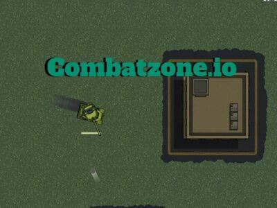 Combatzone.io | Танчики Комбатзона ио