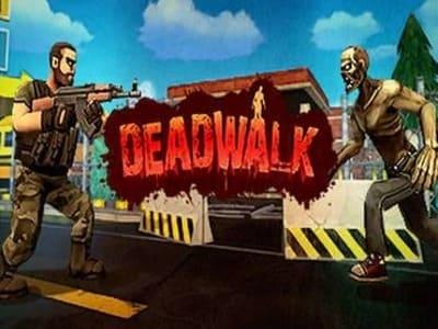 DeadWalk.io | Про зомби Деадволк ио