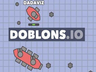 Doblons.io | Морские танчики Доблонс ио