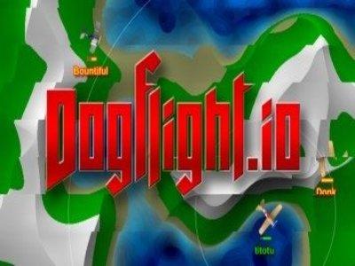 DogFlight.io | Игра ДогФлайт ио