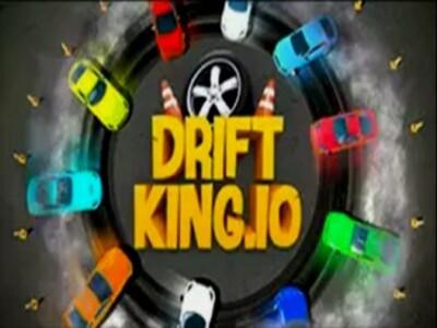 DriftKing.io | Король дрифта ДрифтКинг ио