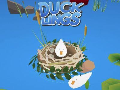 DuckLings.io |  Спаси утят ДакЛингс ио