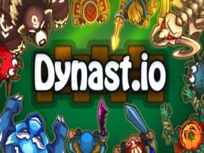 Dynast.io | Игра Династ ио
