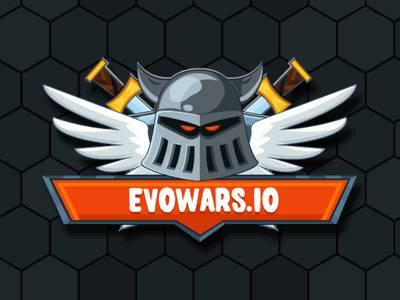 EvoWars.io | Арена смерти ЭвоВарс ио