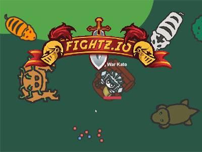 Fightz.io | Игра Файтз ио