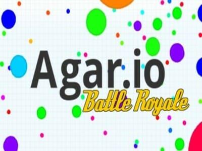 Agar.io | Игра Агар ио