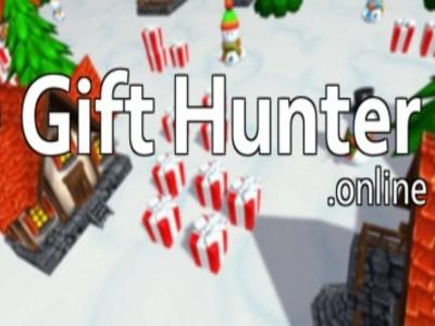 Gifthunter.io   Охотник за подарками ГифтХантер ио