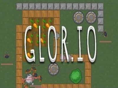 Glor.io | Стратегия Глор ио
