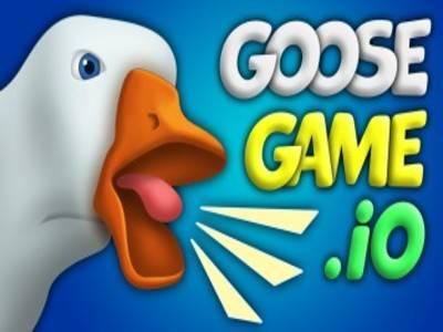 Goose.io | Игра Гуси ио