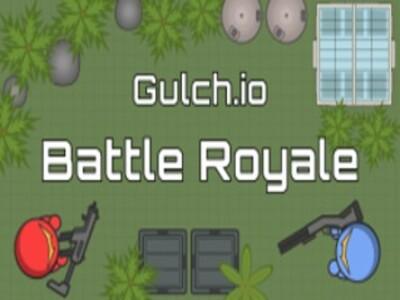 Gulch.io | Стрелялка Гулч ио