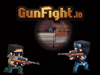 GunFight.io   Война ГанФайт ио