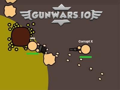 GunWars.io | Игра ГанВарс ио