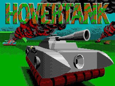 HoverTanks.io | 3D танчики ХоверТанкс ио