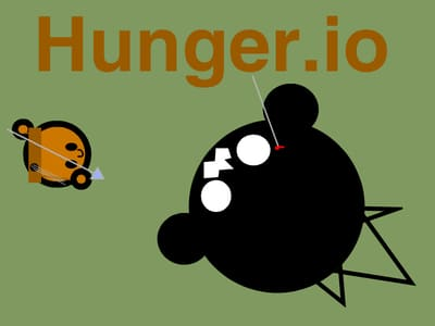 Hunger.io | Игра добытчик Хангер ио