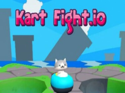 KartFight.io | Игра Картфайт ио