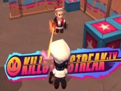 Killstreak.io | Стрелялка КиллСтрик ио