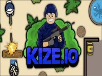 Kize.io | Игра Кизе ио