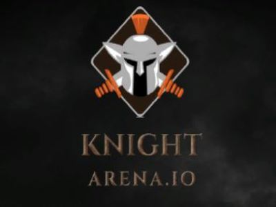 KnightArena.io   Битва рыцарей НайтАрена ио