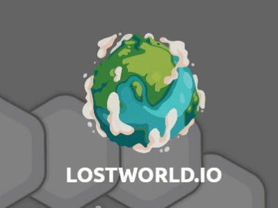 LostWorld.io | Стратегия ЛостВорлд ио
