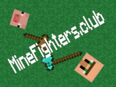 MinefightersClub.io | Арена Майнфайтерз ио
