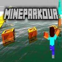 MineParkour.io | Игра Майн Паркур ио