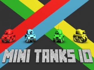 MiniTanks.io | Танчики МиниТанкс ио