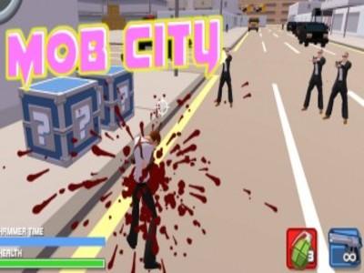 MobCity.io | Стрелялка Моб Сити ио