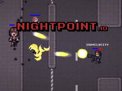 Nightpoint.io | Ночное дело НайтПоинт ио