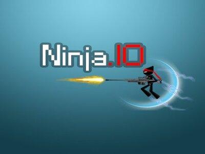 Ninja.io | Игра Ниндзя ио