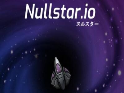 NullStar.io | Игра НуллСтар ио