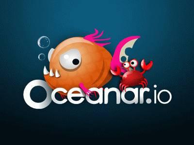 Oceanar io | Игра Океанар ио