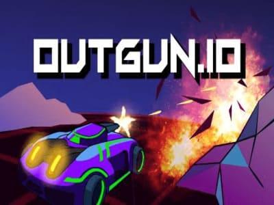 Outgun.io | Киберпанк стрелялка Аутган ио