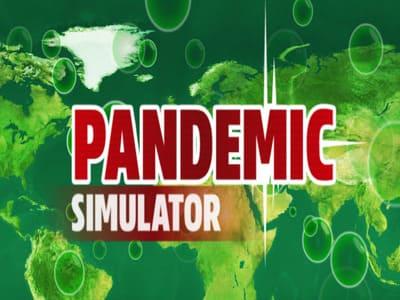 Pandemic simulator | Симулятор пандемии